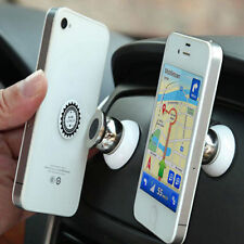 360 Rotation Car Auto Magnetic Support Stand Phone Holder for Iphone 6 Sumsung