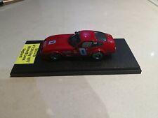 TRON TOKOLOSHE 1/43 - FERRARI 365 GTB4 Nart 24h Daytona 1975 #0