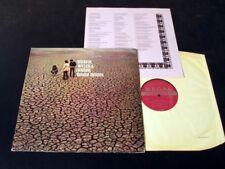 Marvin, Welch & Farrar - Second Opinion - ORIGINAL 1971 U.K. LP With Insert!