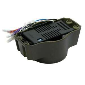 Fanimation Palisade Receiver/Cup Unit, Rust - SW24RS
