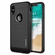 Silicone/Gel/Rubber Mobile Phone Bumpers for iPhone 8