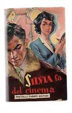 silvia fa del cinema - r.philippe- box stock 5 -