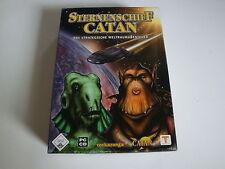 Sternenschiff Catan (PC, 2003, DVD-Box)