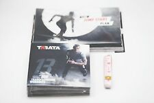 New Tabata Total Body DVD Transformation Workouts Exercise Fitness Program