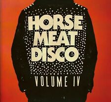 Horse Meat Disco - Horse Meat Disco Iv [New CD]