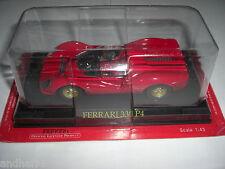 IXO Ferrari 330 P4 - 1:43