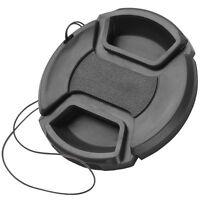 Objektivdeckel 52 mm für alle Objektive & Kameras Lens Cap Kappe Schutz-Deckel
