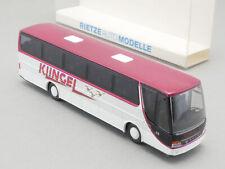 Rietze SM-S315HD-019 Setra S 315 HD Omnibus Klingel 1:87 OVP 1609-19-32
