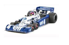 Tamiya 20053 - 1/20 Tyrell P34 Six Wheeler Monaco Gp 1977 - Neu