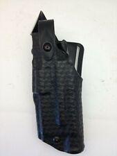 Safariland 6360-832 Glock 17/22 IT M3 Light holster ALS STX LH basket weave