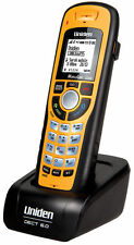 Uniden XDECT8305WP 1.8 GHz 1-Line Cordless Telephone