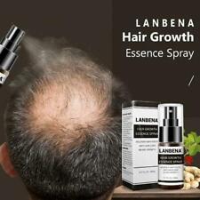 Fast Hair Growth Spray Liquid Essence  Stop HairLoss Magic gift