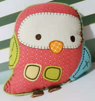 Living Textiles Baby Owl Plush Toy Children's Soft Textured Toy 26cm Tall!