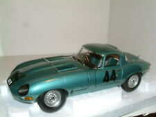 1/18 1963 JAGUAR LIGHTWEIGHT E-TYPE ,`ATKINS` 86 PJ METALLIC GREEN. PARAGON