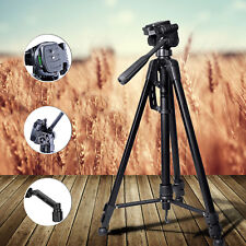 141cm Kamerastativ mit Kugelkopf Universal Fotostativ max Belastbarkeit bis 3KG?