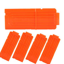 5x Replacement 12 Bullet Dart Clip Magazine Compatible for NERF Toy Gun HOT SALE