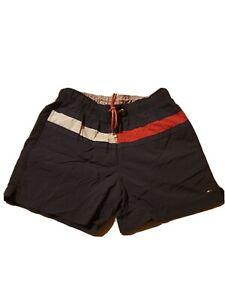 Tommy Hilfiger Herren Bade Shorts Gr: S