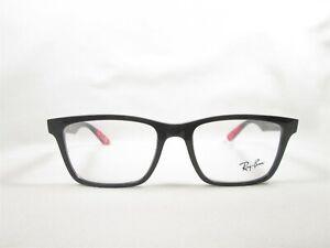 Ray-Ban RB7025 5418 53/17 145 China Demo Lens Designer Eyeglass Frames Glasses