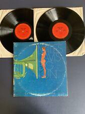MILES DAVIS Big Fun LP Vinyl VG/VG+ 1st Press