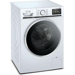 Siemens WM14VG43 iQ800, Waschmittel, weiß