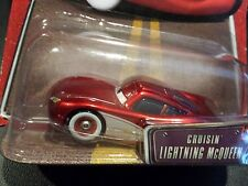 DISNEY PIXAR CARS CRUISIN LIGHTNING MCQUEEN WOC SAVE 5% WORLDWIDE FAST SHIP