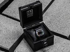 G-Shock x Ta-Ku Limited Edition Casio DW-5600TAKU-1DR Rare Watch