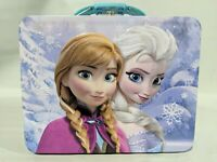 Frozen Lunchbox: Anna and Elsa by Tin Box Co.