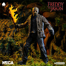 "NECA - Freddy vs Jason - Ultimate Jason Voorhees 7"" [IN STOCK] •NEW & OFFICIAL•"