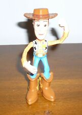 "Disney Toy Story Woody Figure 6"" 2001"