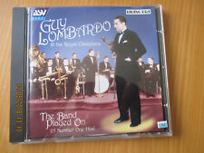 Guy Lombardo and his Royal Canadians, The Band Played On, CD