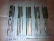 "Pine/Acu-tek  #32x1.5""(0.25mmx40mm) bulk acupuncture needle 1000 pcs"