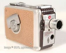 Kodak Brownie Film Kamera Regular 8MM