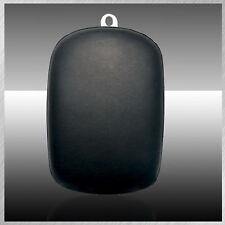 Phantom Pads - B301L - Spectre Pad, 10in.L x 6in.W - Plain with Bracket Black