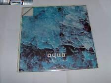 Edgar Froese - Aqua   LP 1974  SIGILLATO