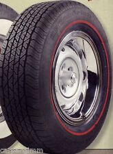 "P225/60R15 BFG Radial T/A With 3/8"" Redline Tire Need Year/Model Of Your Car 76"