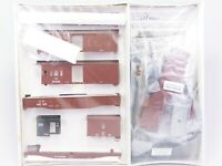HO Scale Walthers Kit 932-936 CP Canadian Pacific Work Train #2 6-Pack SEALED
