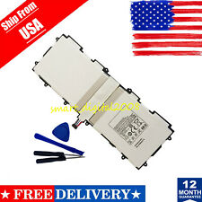 Battery For Samsung GT-P5100 P5110 GT-P7500 GT-P7510 Galaxy Tab 10.1 & GT-N8000