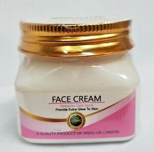 Spagyric Natural Face Cream 100ml