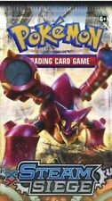 Pokemon Tcg Online XY Steamsiege Booster CODES X 12  >>> Inbox Message Fast.