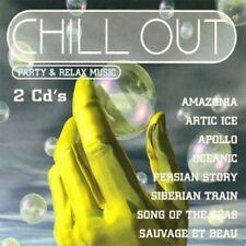 CHILL OUT - SOUND BOX - 2CDS [CD]