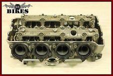 SUZUKI GSX-R1000 GSXR1000 K1 K2 WVBL - Zylinderkopf Zylinder Kopf + Ventile