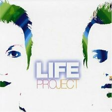 Life Project Base music  [CD]