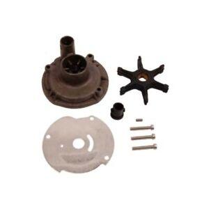 Johnson Evinrude 25-35 HP 1975-1978 Water Pump Kit W/Housing 382468 777806 MD