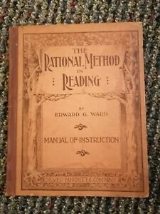 The Rational Method in Reading - Manual of Instruction