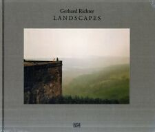 Gerhard Richter: Landscapes (Hardcover), Elgar Dietmar, 9783775726399