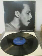 THE AMAZING BUD POWELL VOLUME 1-  LP  BLUE NOTE  BST81503/BLP1503