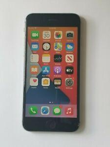APPLE IPHONE 6 32GB SILVER UNLOCKED SMARTPHONE