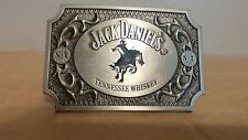 NEW JACK DANIELS OLD No 7 BRAND belt buckle TENNESSEE WHISKEY