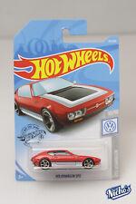 Hot wheels Volkswagen SP2 VOLKSWAGEN series - 10/10