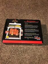 Ronco Showtime Deluxe Accessory Package for Rotisserie New In Opened Box